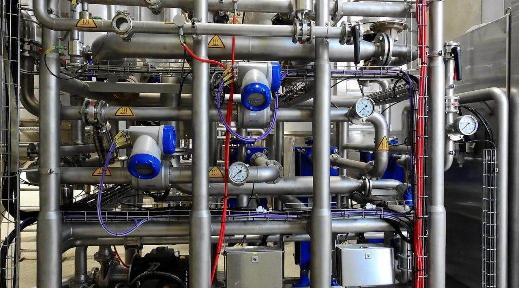 Flow meter là gì