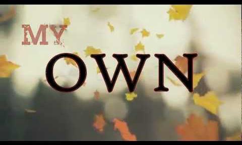 On my own là gì