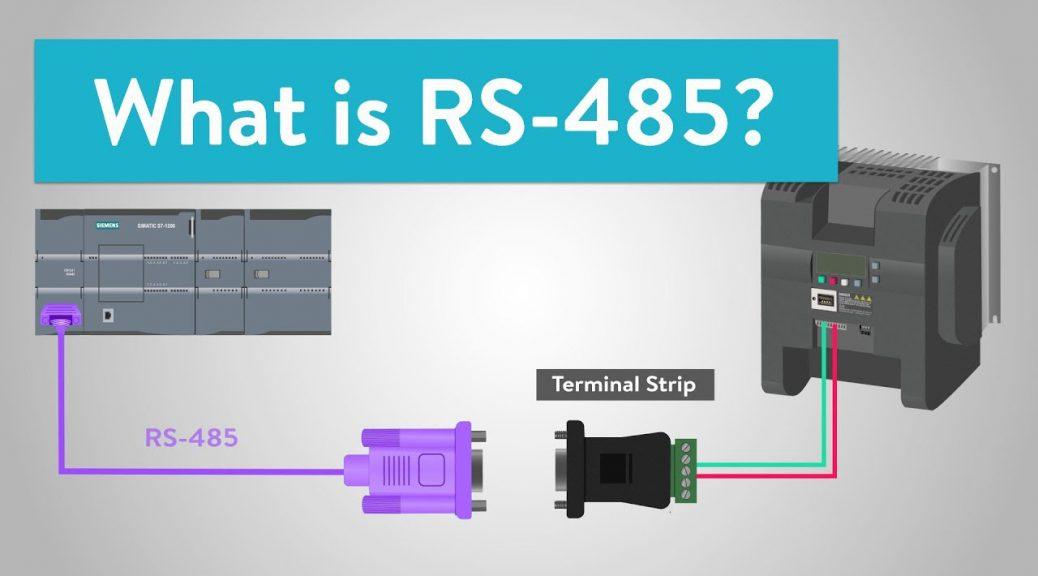 Rs 485 là gì