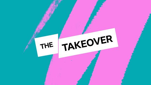 Take over là gì