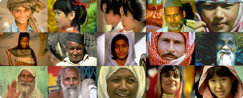 Ethnography là gì