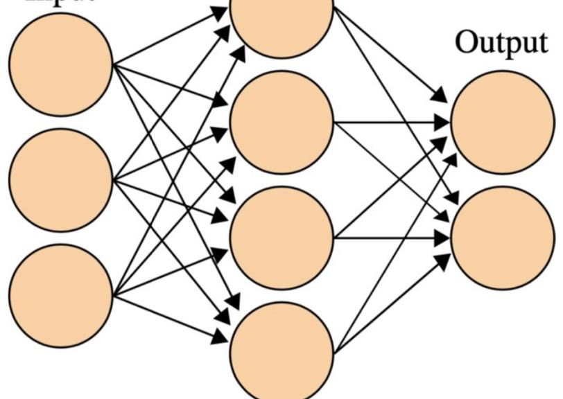 Neural network là gì