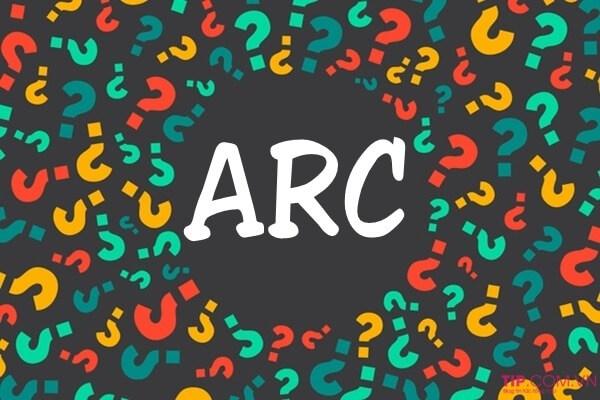 Arc là gì