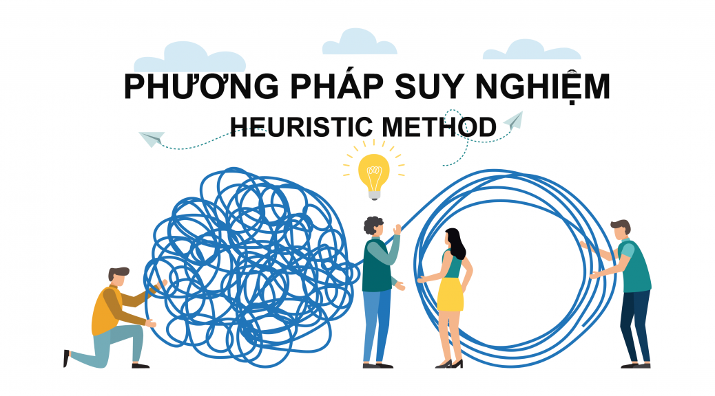 Heuristic là gì