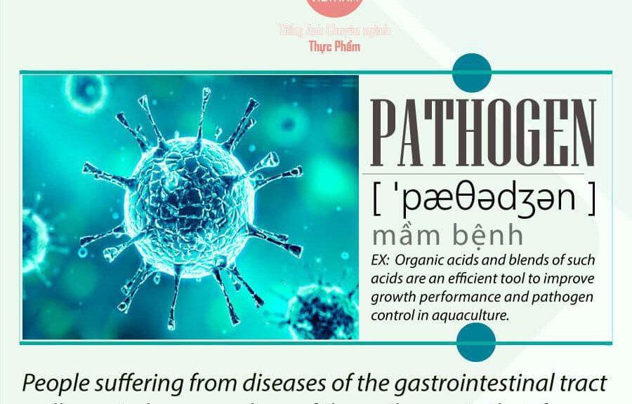 Pathogen là gì
