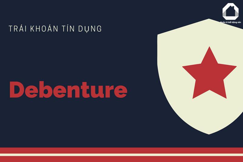 Debenture là gì