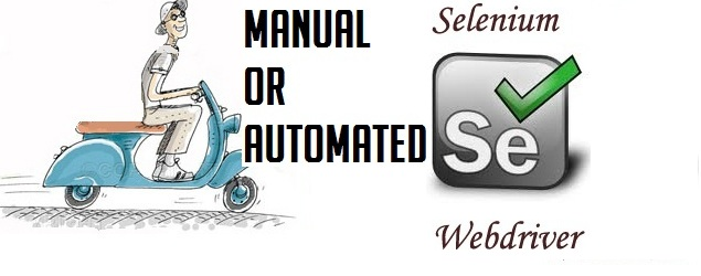Selenium webdriver là gì