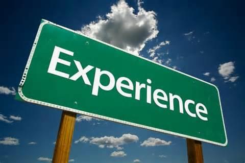 Experience là gì