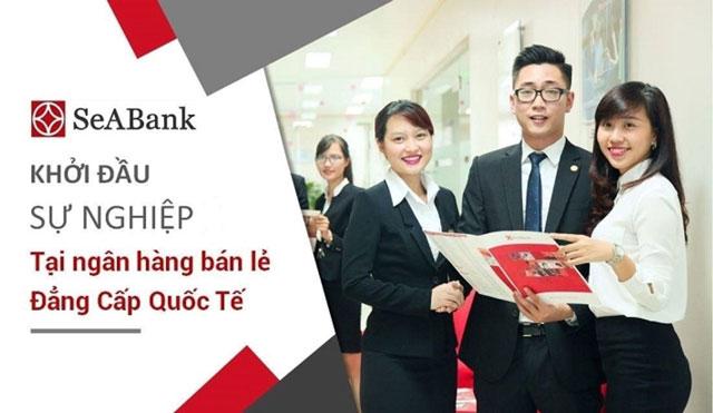 Seabank là ngân hàng gì