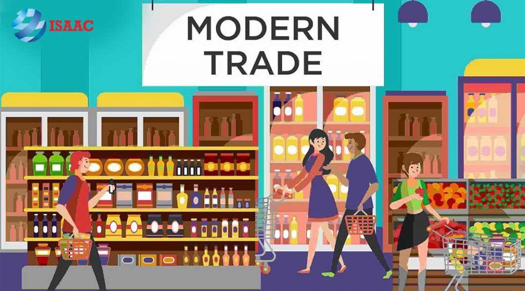 Modern trade là gì