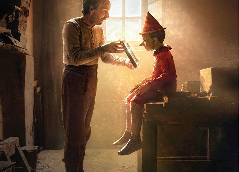 Pinocchio là gì