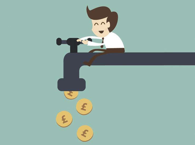Net cash flow là gì