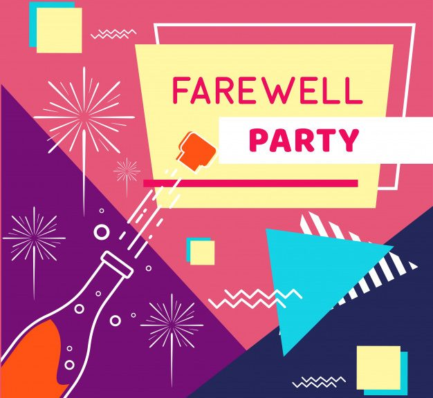 Farewell party là gì