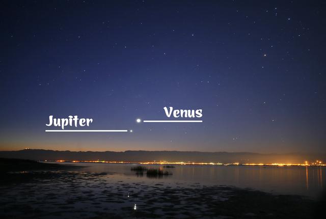 Venus là sao gì