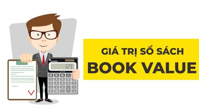 Giá trị sổ sách là gì