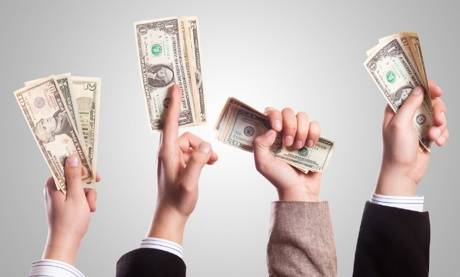 Gross salary là gì