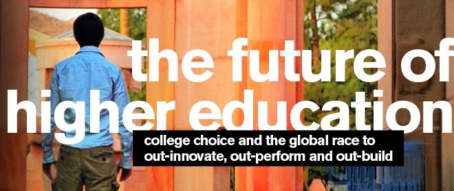 Higher education là gì