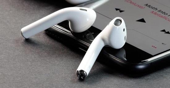 Earbuds là gì