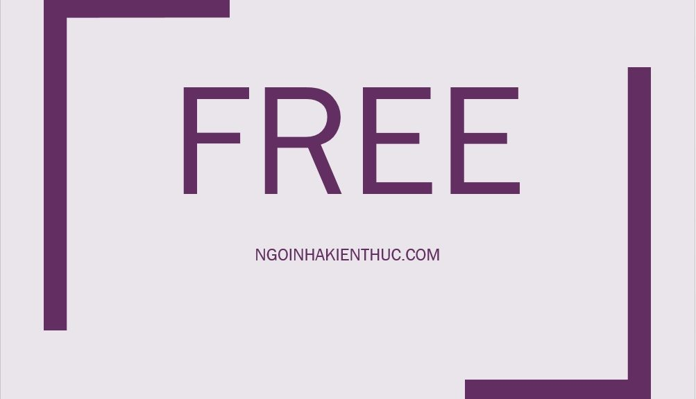 Feel free là gì