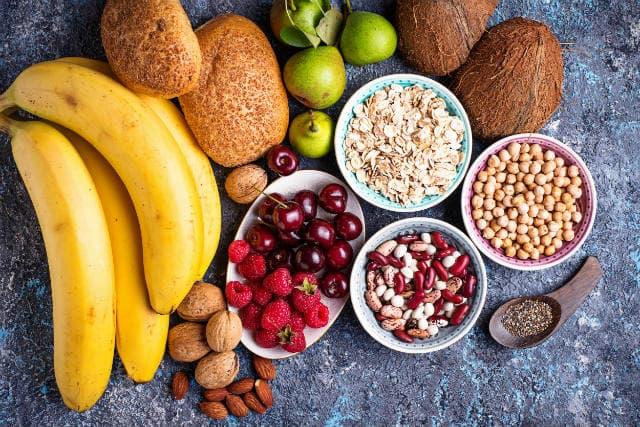 Dietary fiber là gì