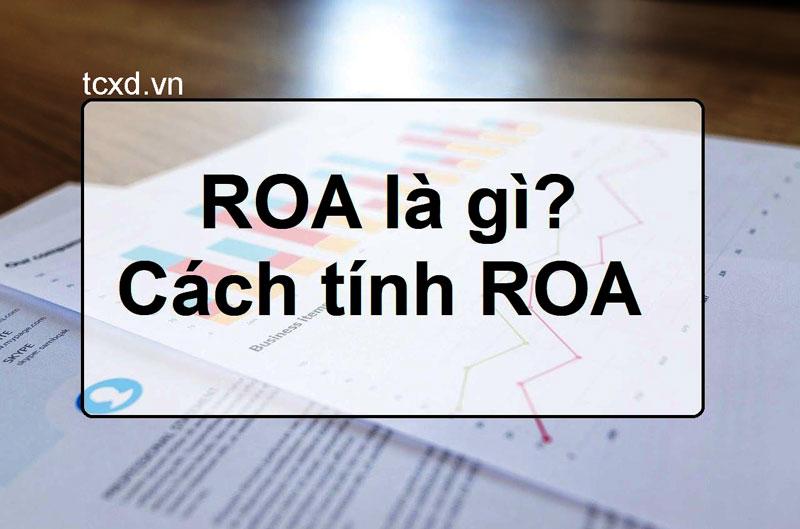Roa là viết tắt của từ gì