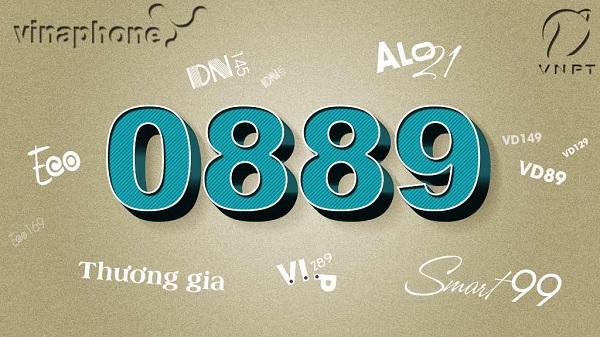 0889 là mạng gì
