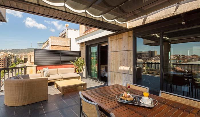 Terraced house là gì