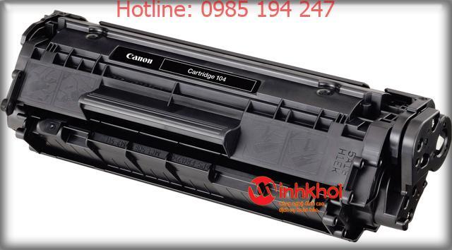 Toner cartridge là gì