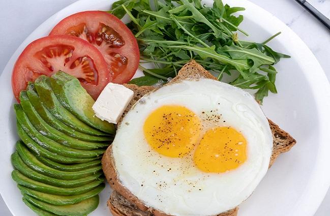 Poached egg là gì