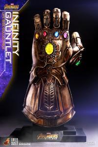 Infinity gauntlet là gì