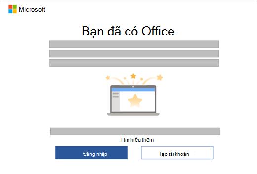 Microsoft office activation wizard là gì