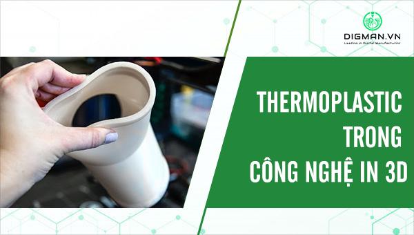 Thermoplastic là gì