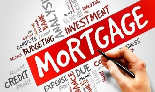 Mortgage là gì