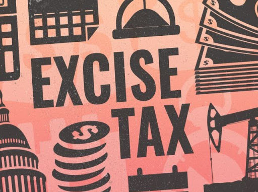Excise tax là gì