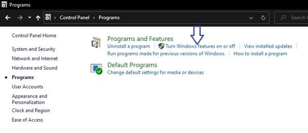 Sửa lỗi windows media player