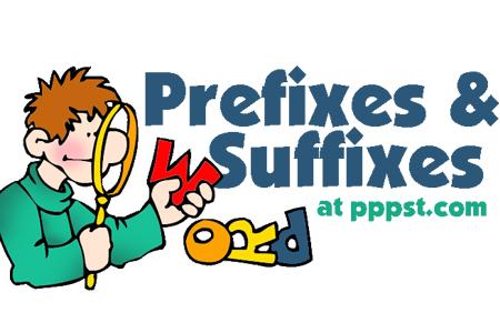 Prefix là gì