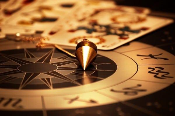 Pendulum là gì