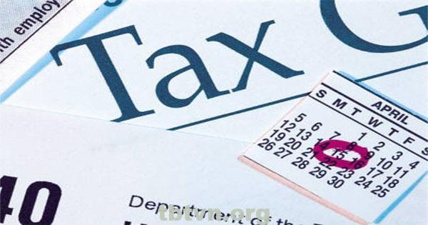 Cục thuế tiếng anh là gì