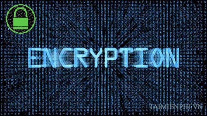Encryption là gì