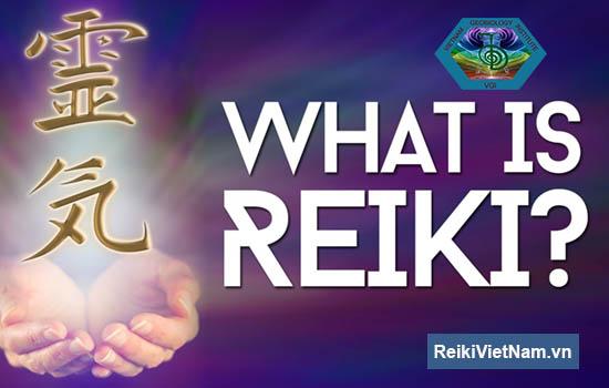 Reiki là gì