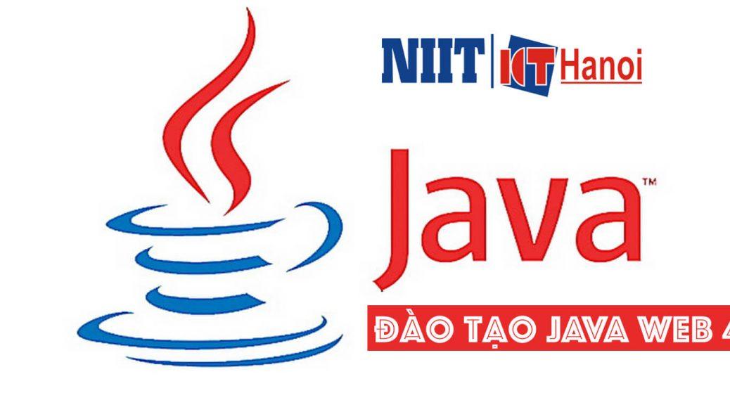 Java web là gì