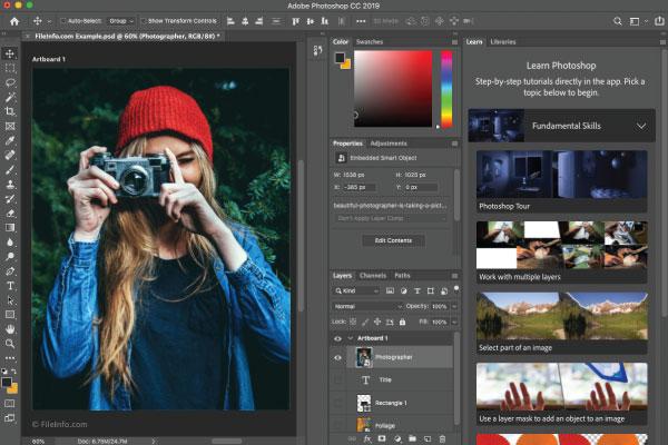 Adobe là gì