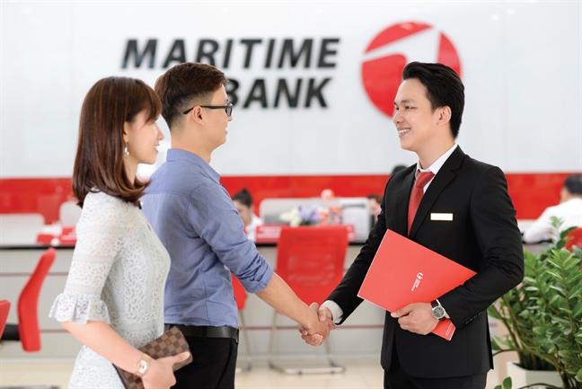 Maritime bank là ngân hàng gì
