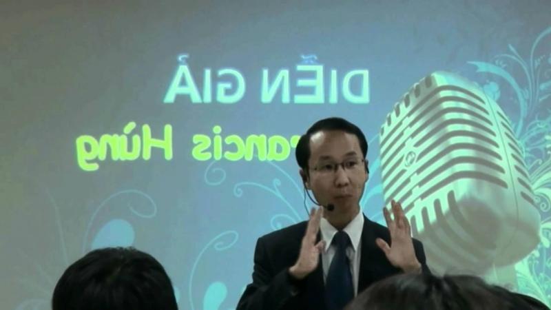 Diễn giả là gì