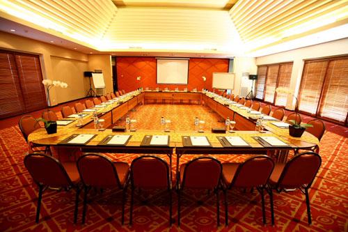Boardroom là gì