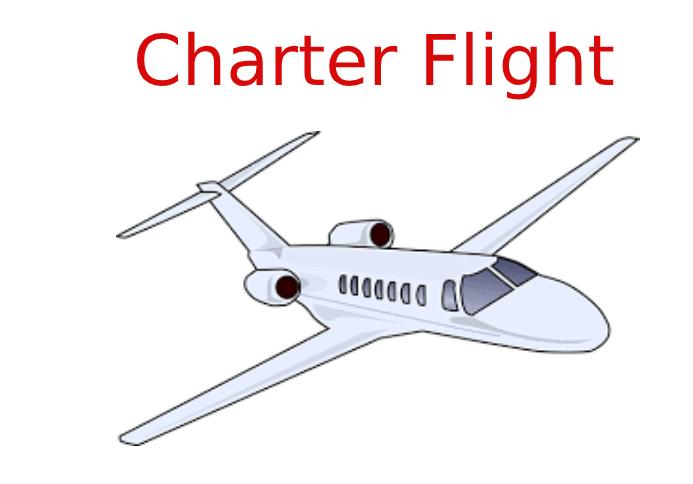 Charter flight là gì