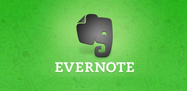 Evernote là gì