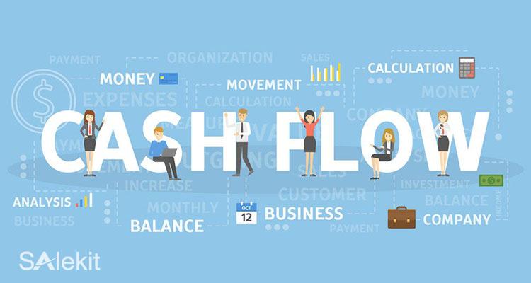 Cashflow là gì
