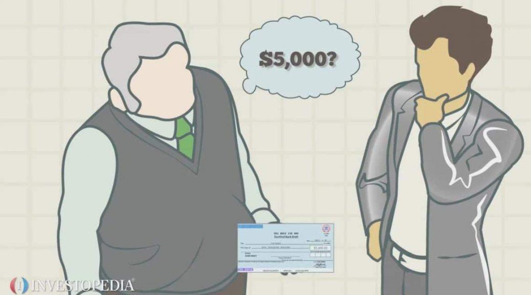 Bank draft là gì
