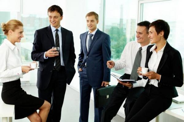Corporate governance là gì